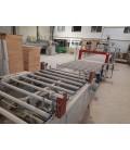 Linea montaje Block puertas