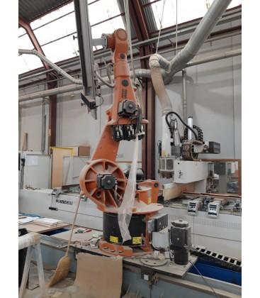 Robot Antropomorfo ocasion